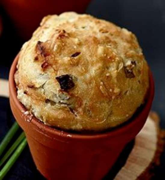 Brood bakken in Terracotta 10 personen