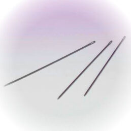 Centreernaald (12cm) Standaard 1 st.