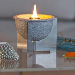 Smeltvuur Indoor M Granicium® + Paraffine