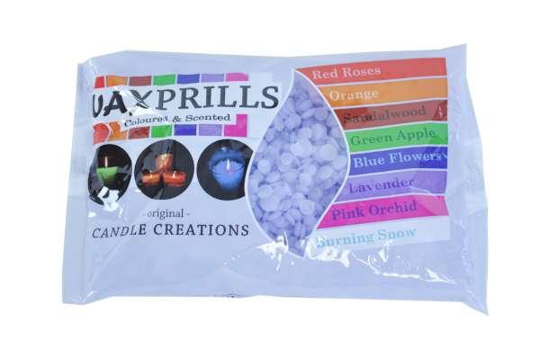 WaxPrills Lavender