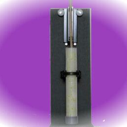 Fakkel Gietmal 34x250 mm (enkel)