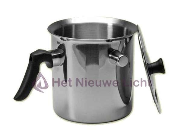 Au Bain Marie Gietpan 1,8 liter RVS