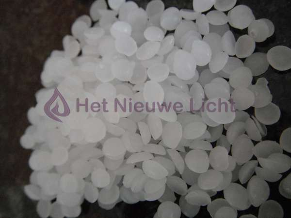 Paraffine A1-kwaliteit Giet / Dompel  per 10 kg.