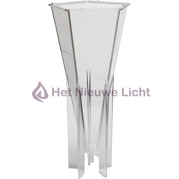 Gietmal Obelisk 76x174 mm