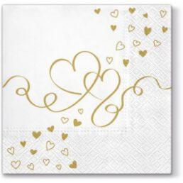 Servet set  Love
